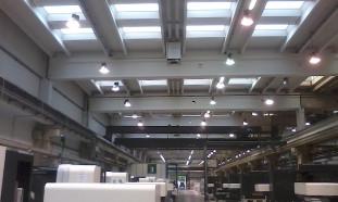 Fabbricati Industriali